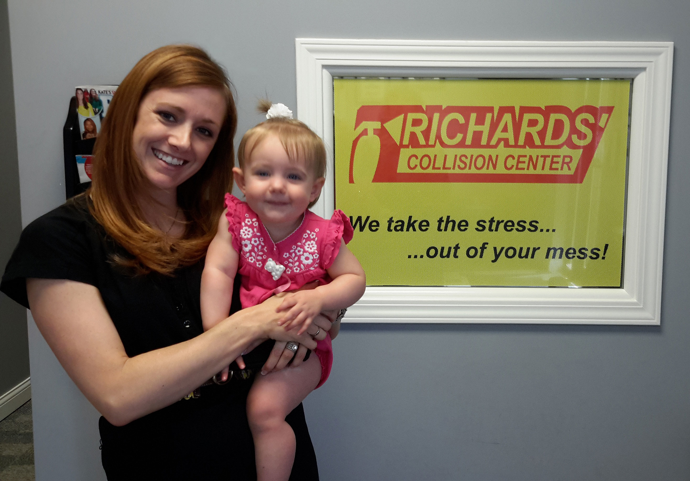 Richards' Collision Center