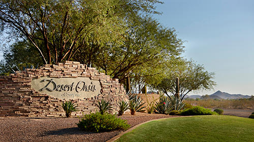 Desert Oasis by Pulte Homes image 7