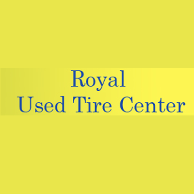 Royal Used Tire Center