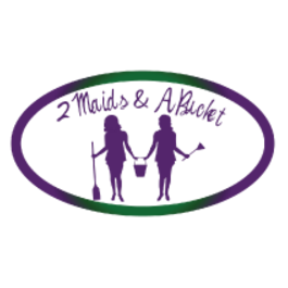 House Cleaning Service in VA Manassas 20111 2 Maids and a Bucket 9193 Matthew Drive  (703)314-8467
