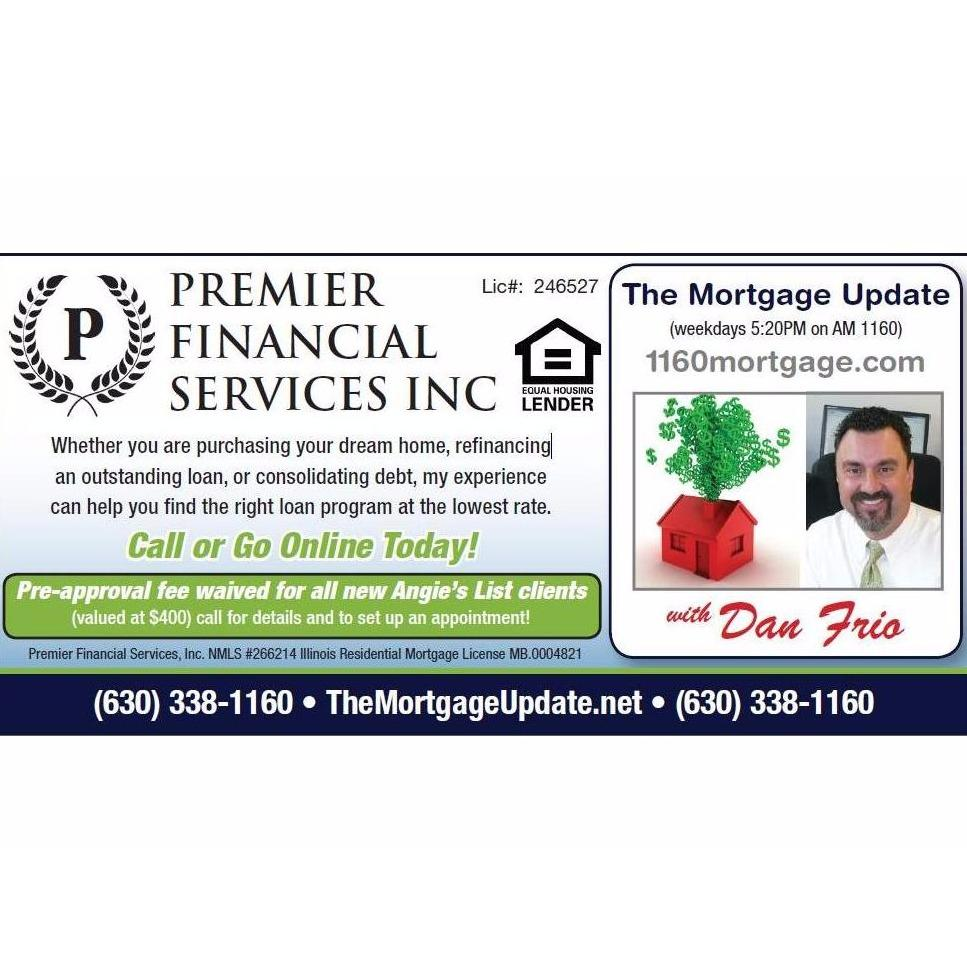 Premier Financial Services Inc