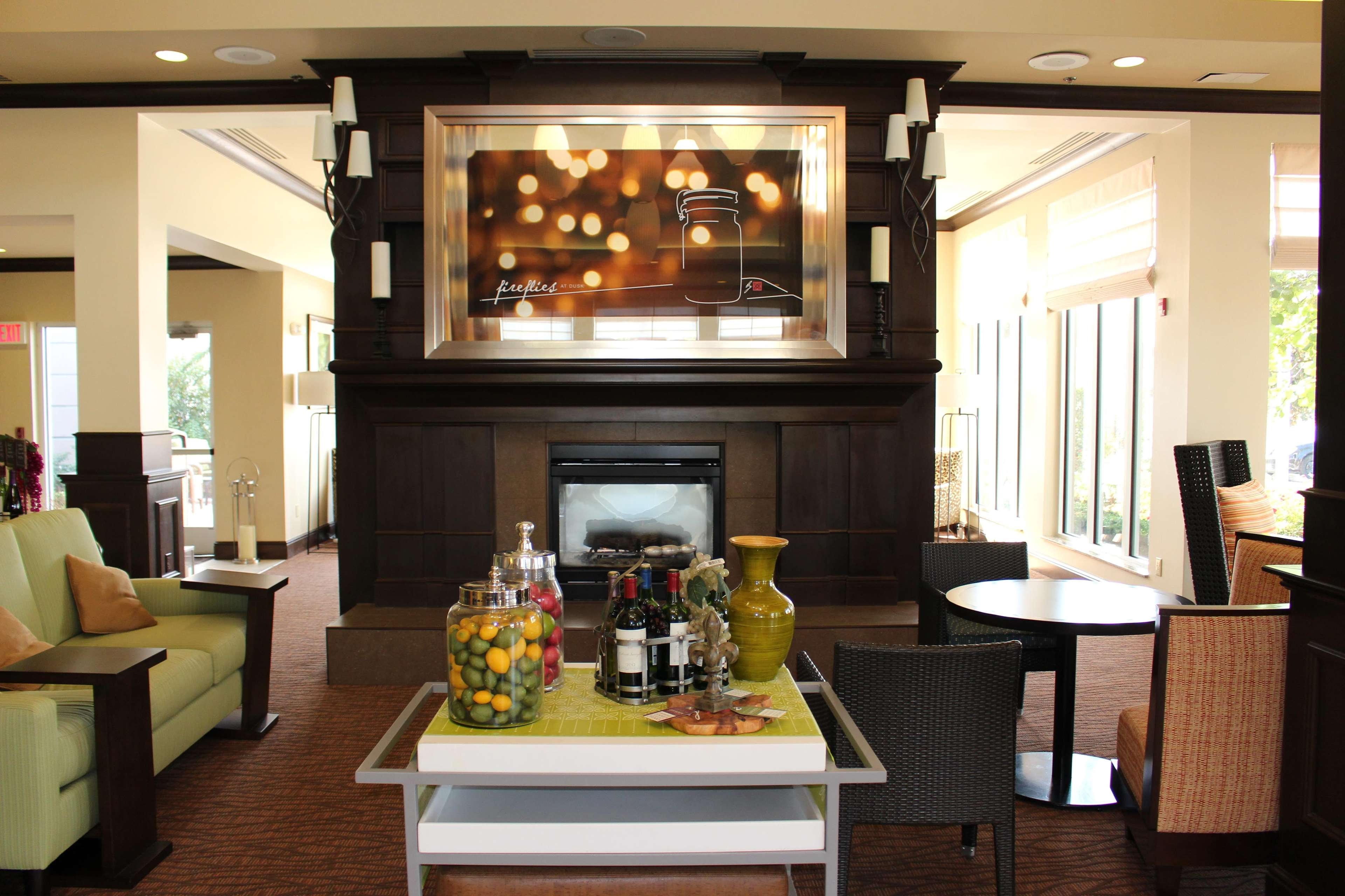 Hilton Garden Inn Clovis 520 West Shaw Ave Clovis, CA Hotels U0026 Motels    MapQuest