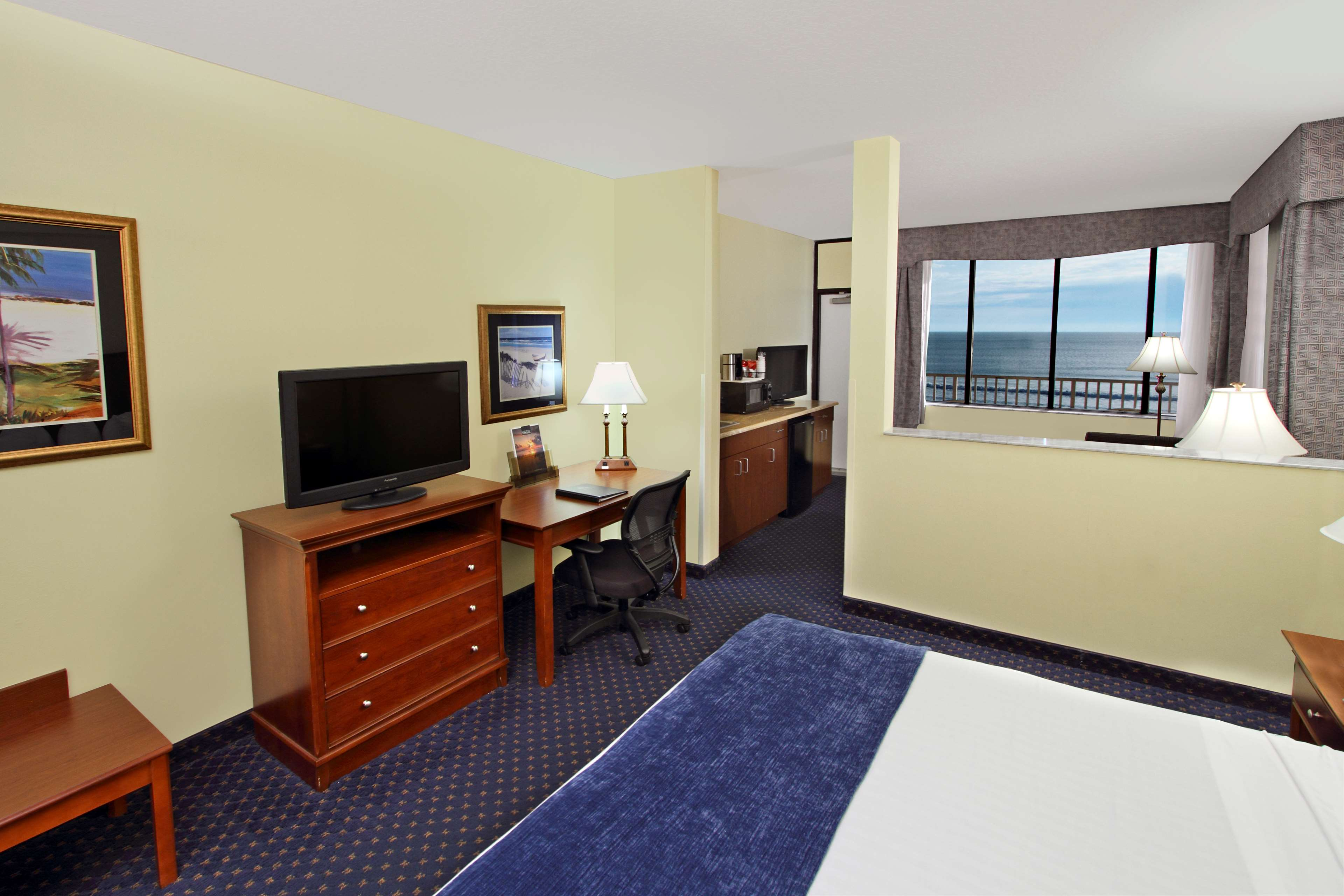 Best Western Cocoa Beach Hotel & Suites image 31