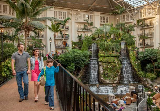 Gaylord Opryland Resort & Convention Center image 4