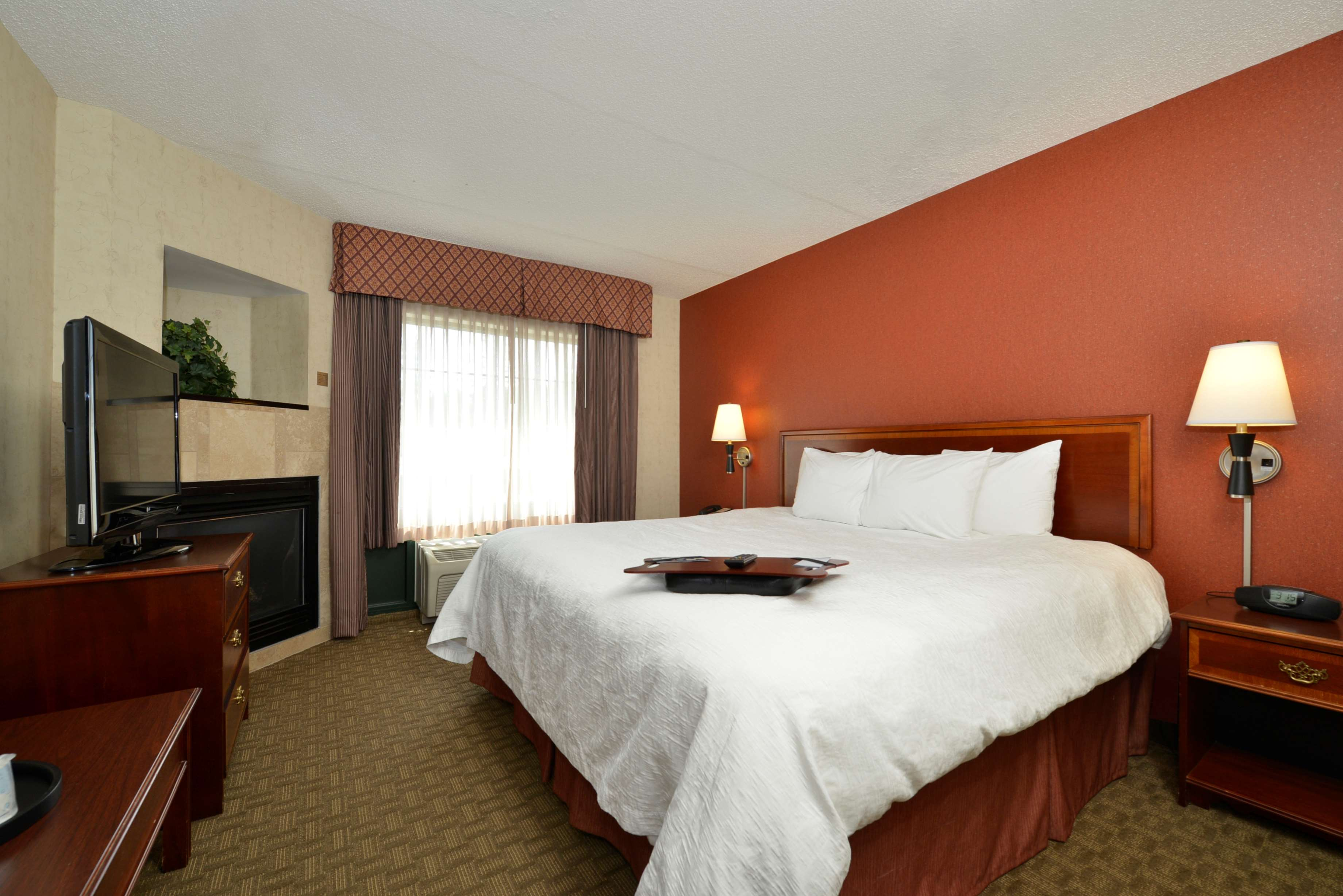 Hampton Inn East Aurora image 39