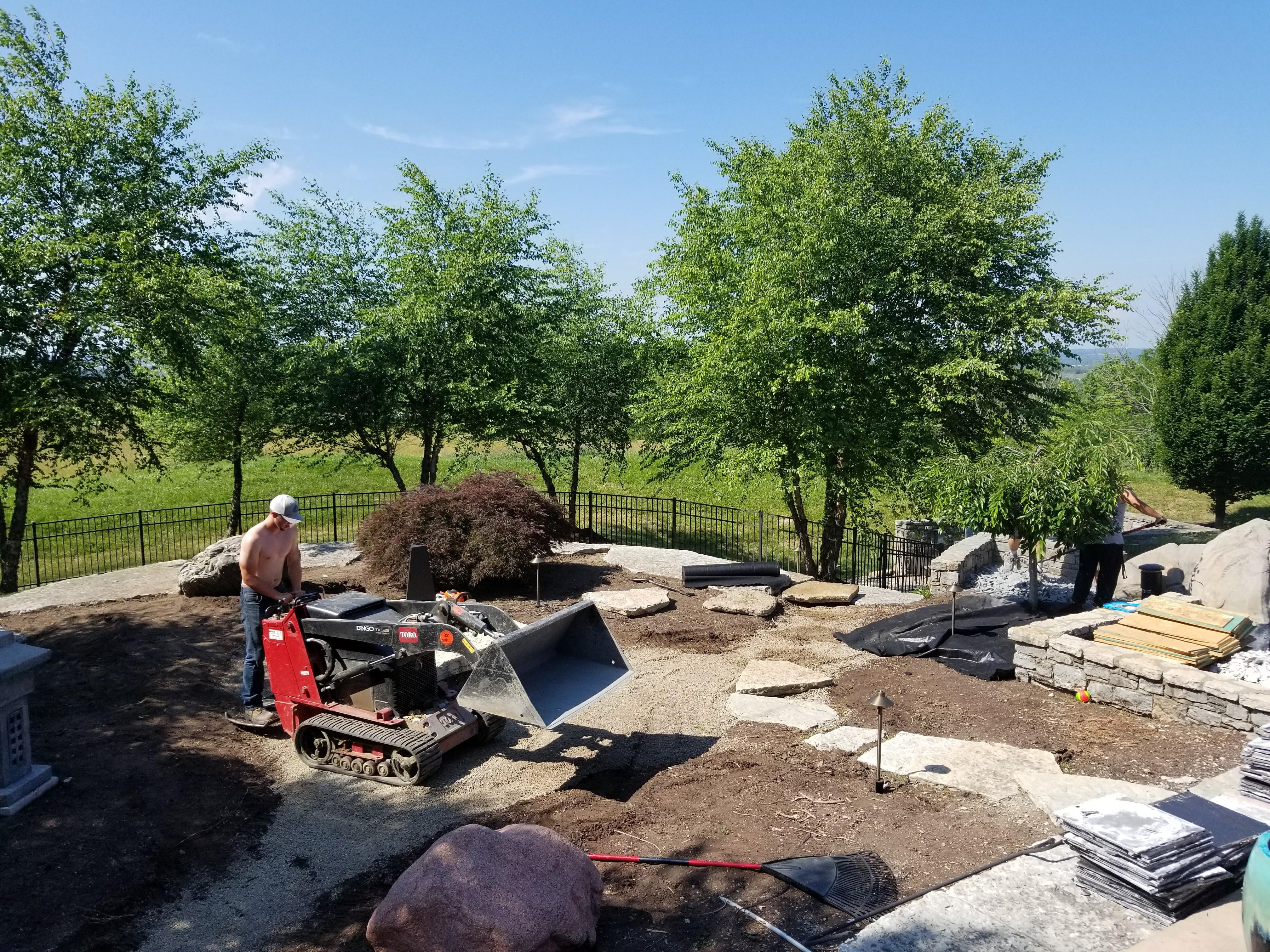 Evergreen Landscaping of Cincinnati image 11