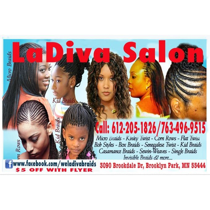 LaDiva Salon