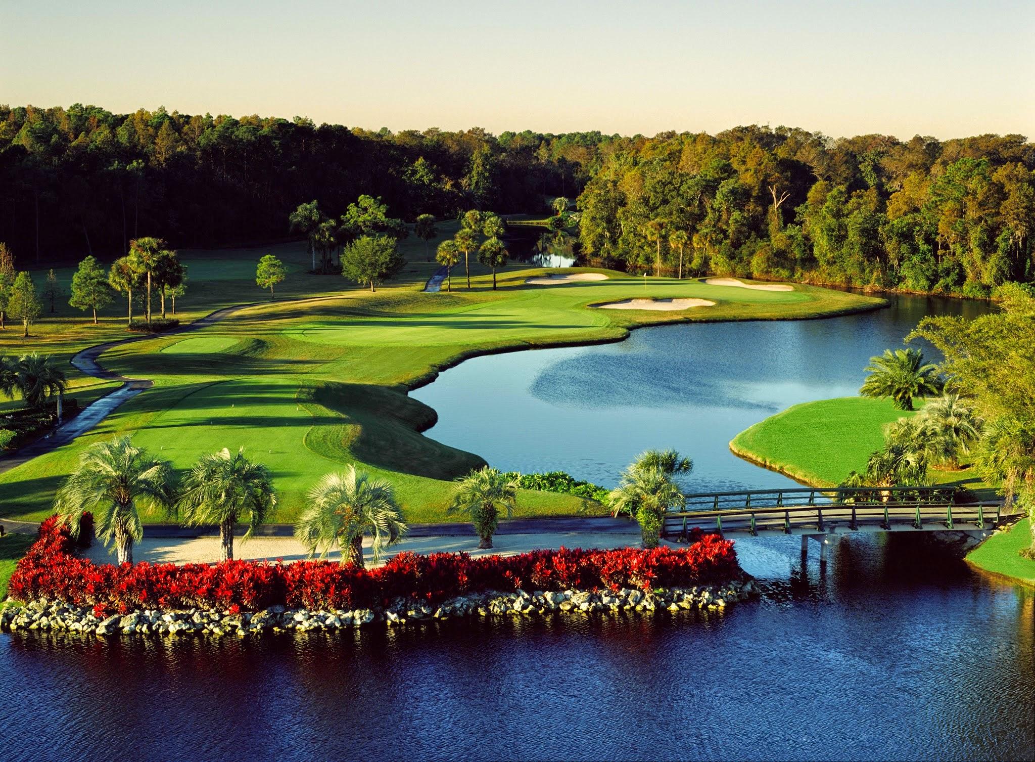 Walt Disney World Resort Golf image 0