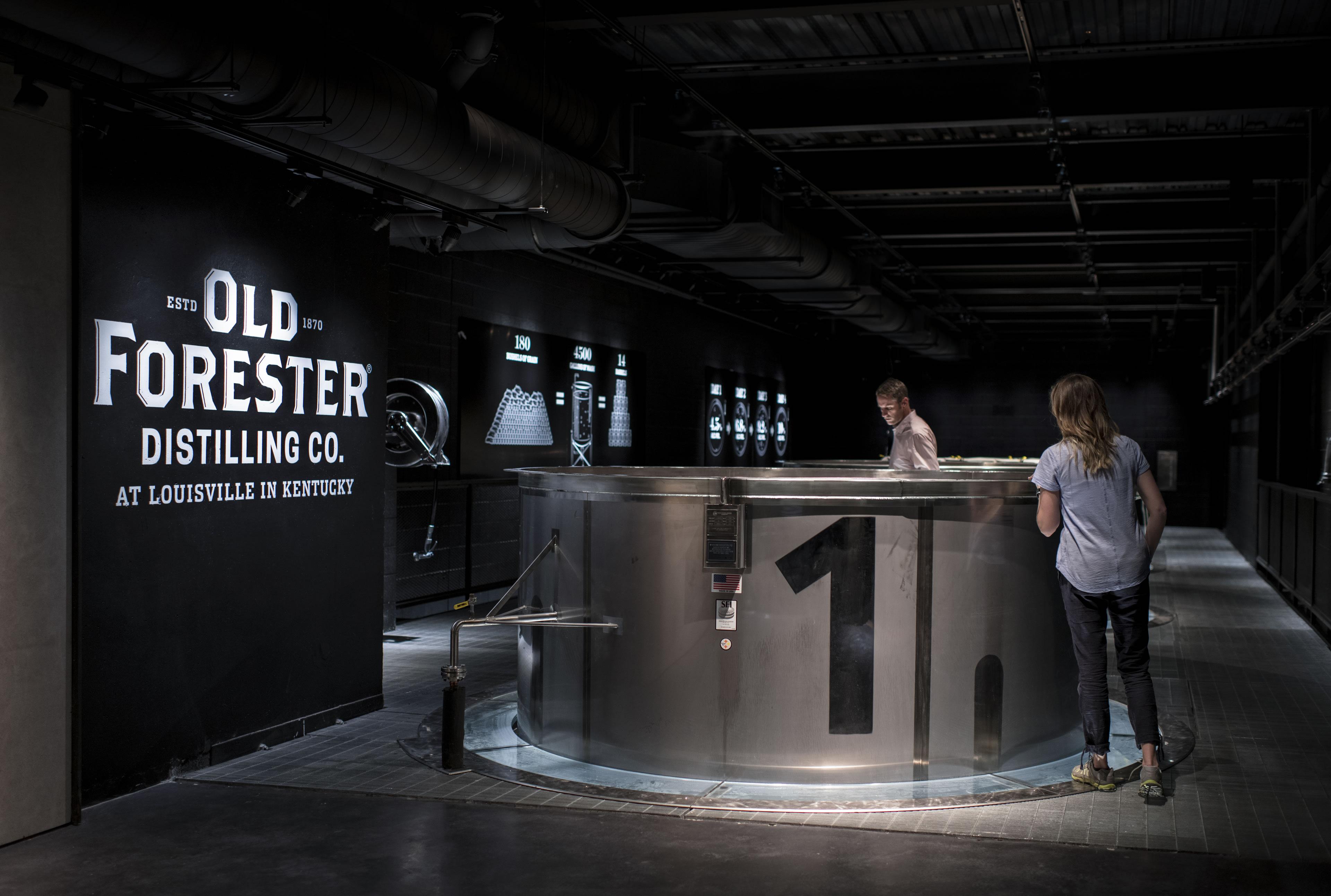Old Forester Distilling Co. image 3