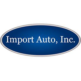 Import Auto Inc.