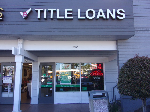 Hayward payday loan locations