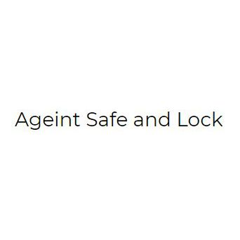 Ageint Safe and Lock