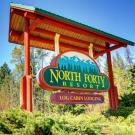 North Forty Resort