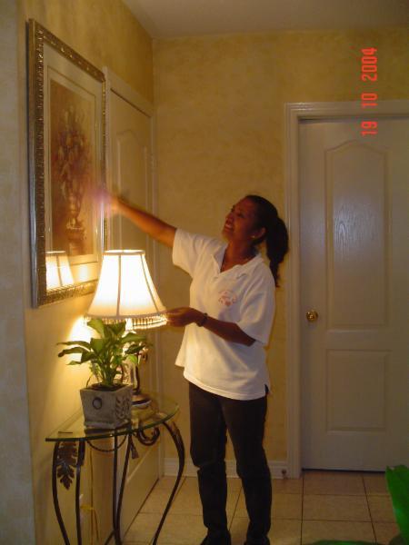 Rapid Home Service