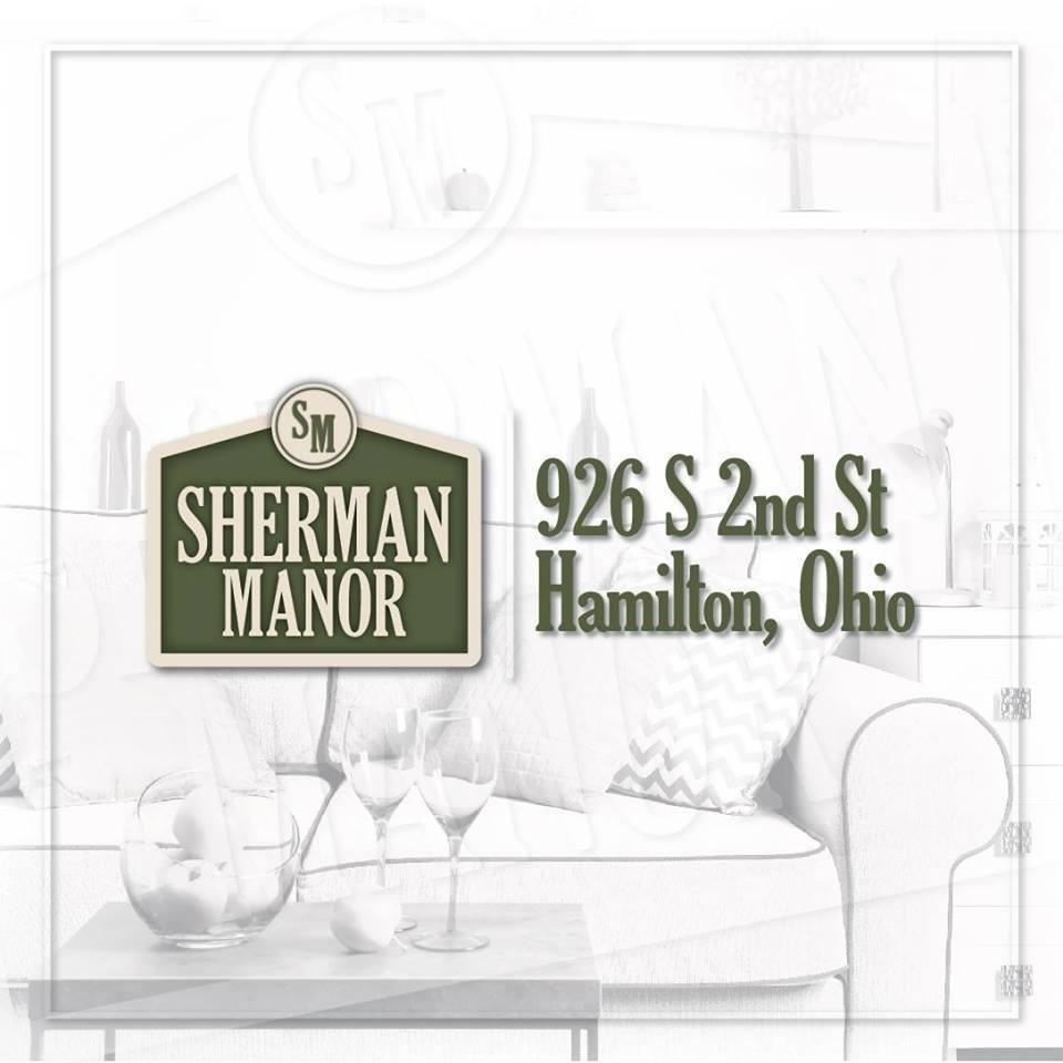 Sherman Manor Senior Housing