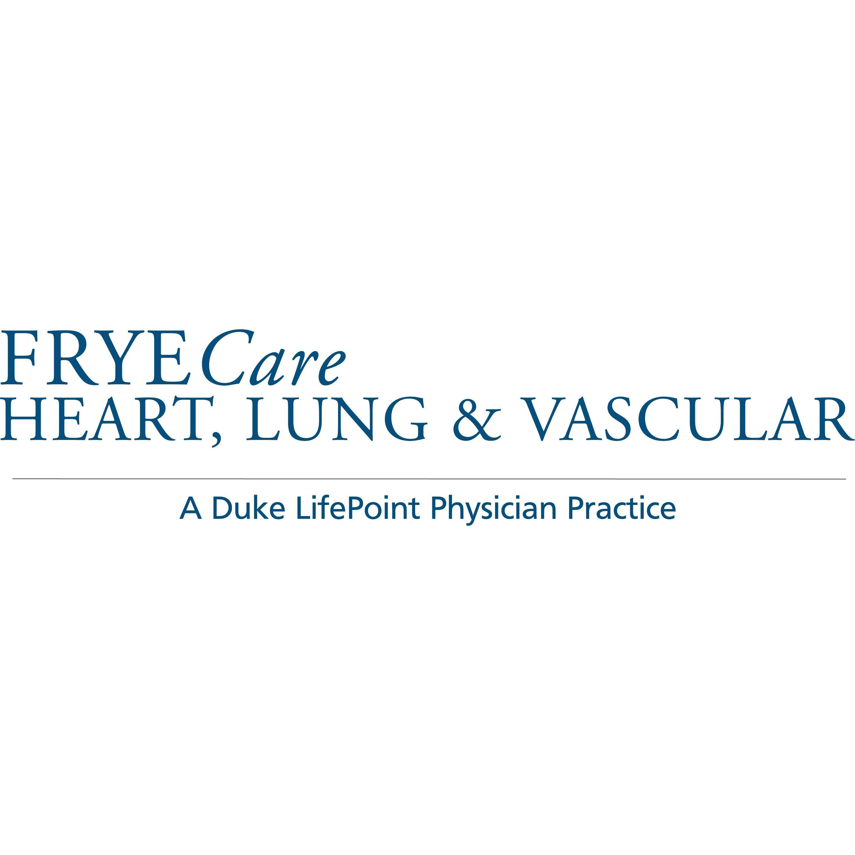 FryeCare Heart Lung & Vascular