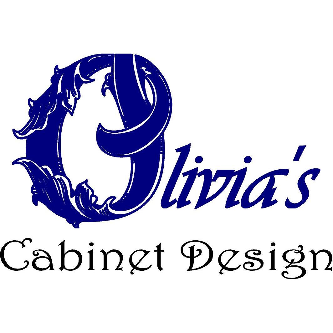 Olivia's Cabinet Design