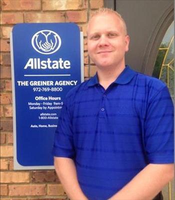 Matthew Greiner: Allstate Insurance image 0