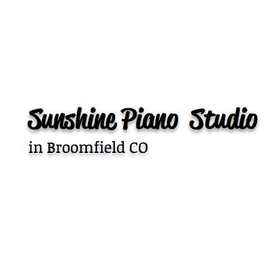 Sunshine Piano Studio