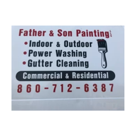 Father & Son Painting LLC