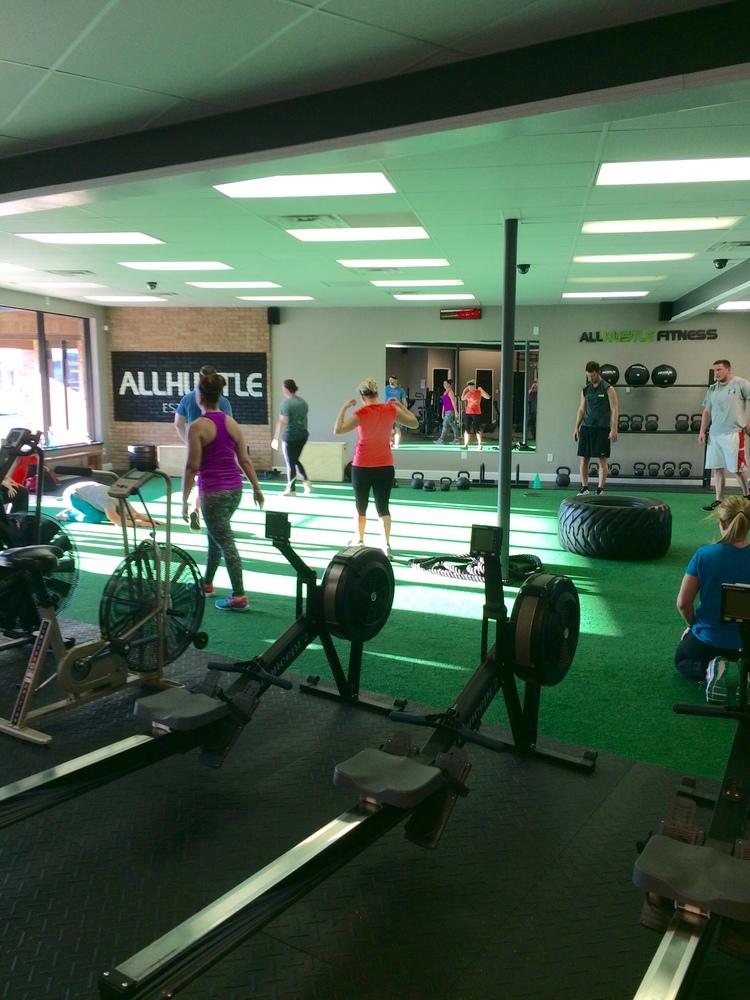 AllHustle Fitness image 2