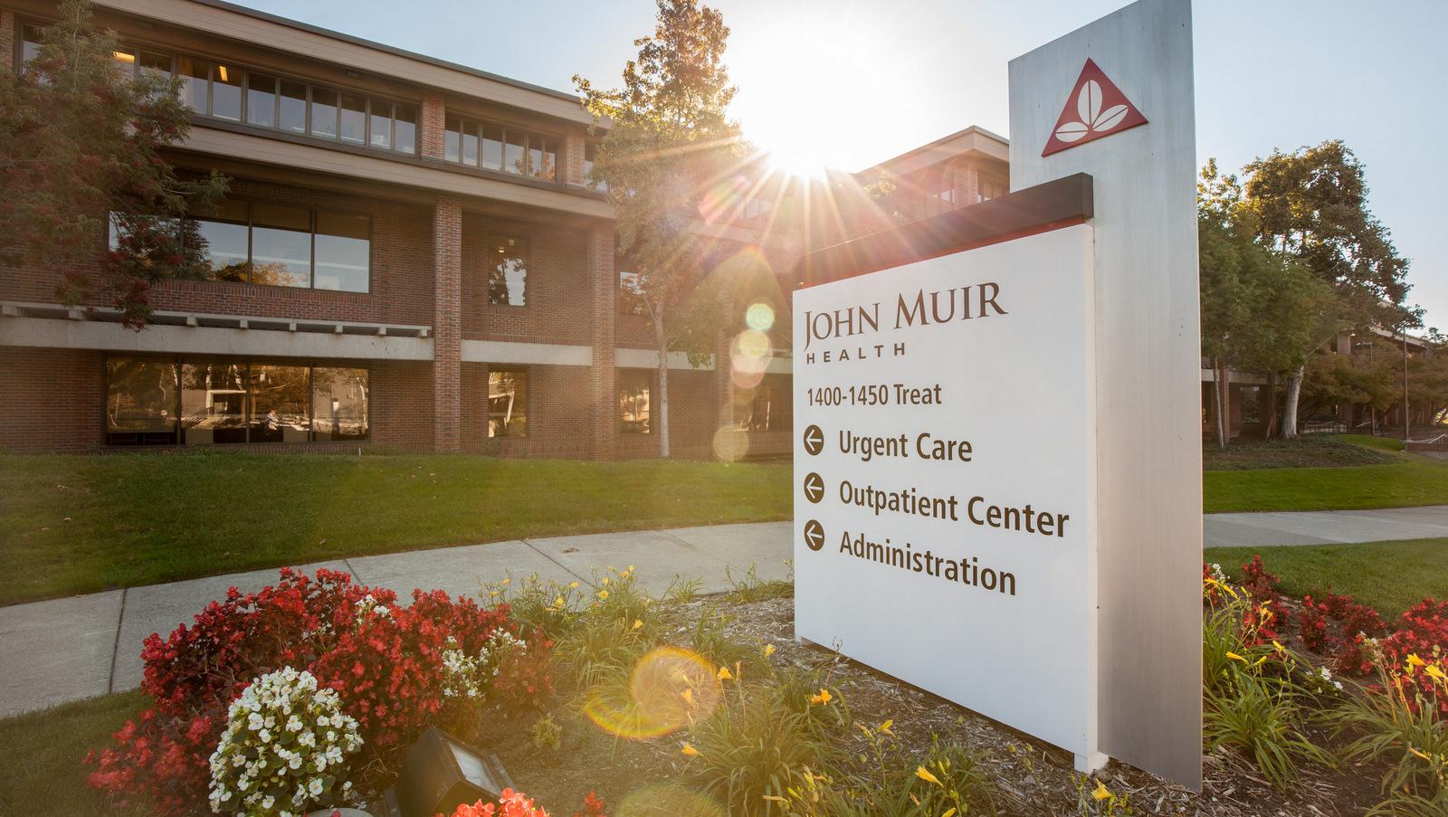 John Muir Health Urgent Care Center image 2