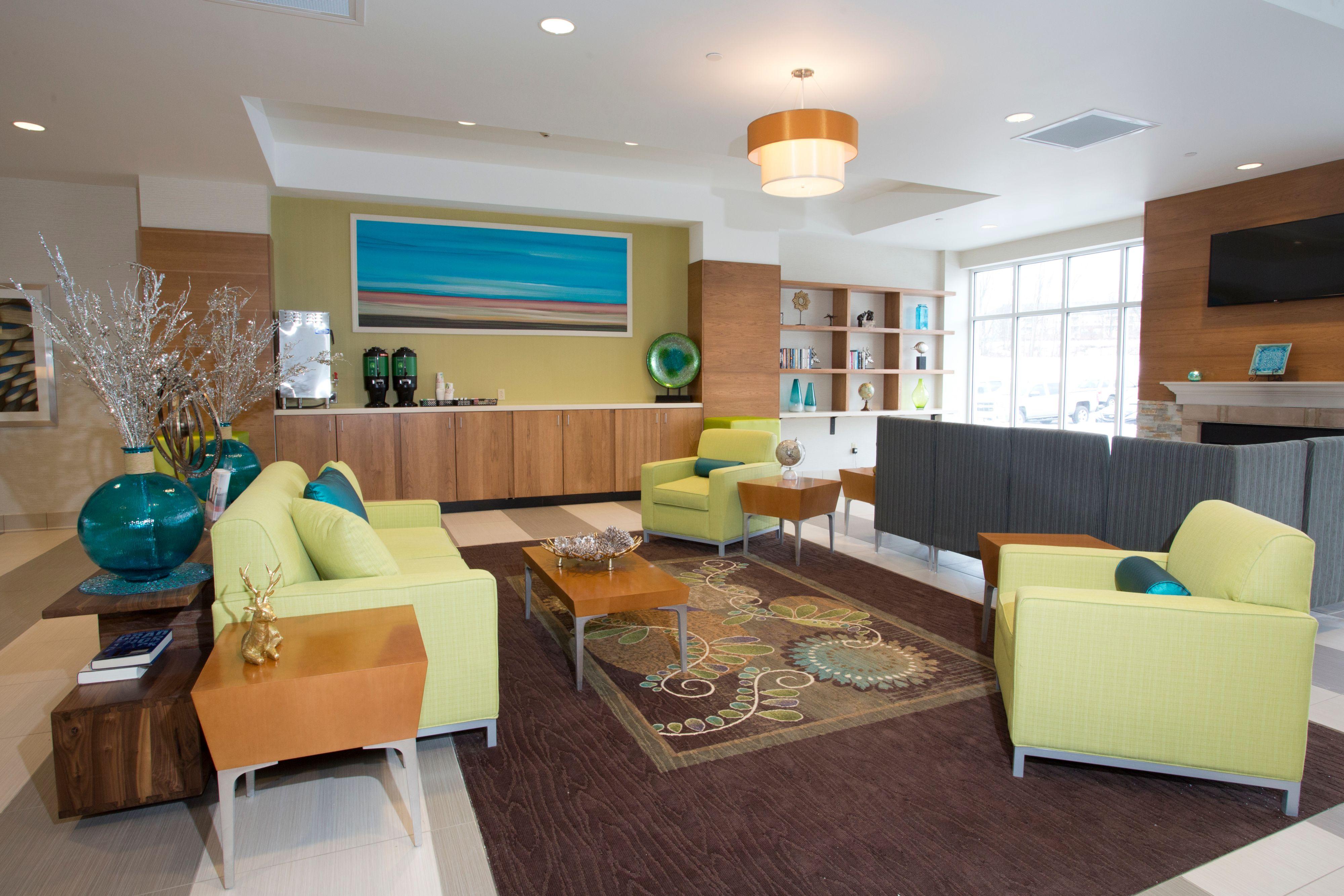 Holiday Inn Morgantown - University Area image 5