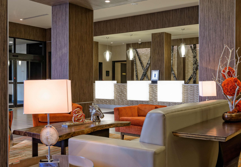 Houston Marriott West Loop by The Galleria image 3
