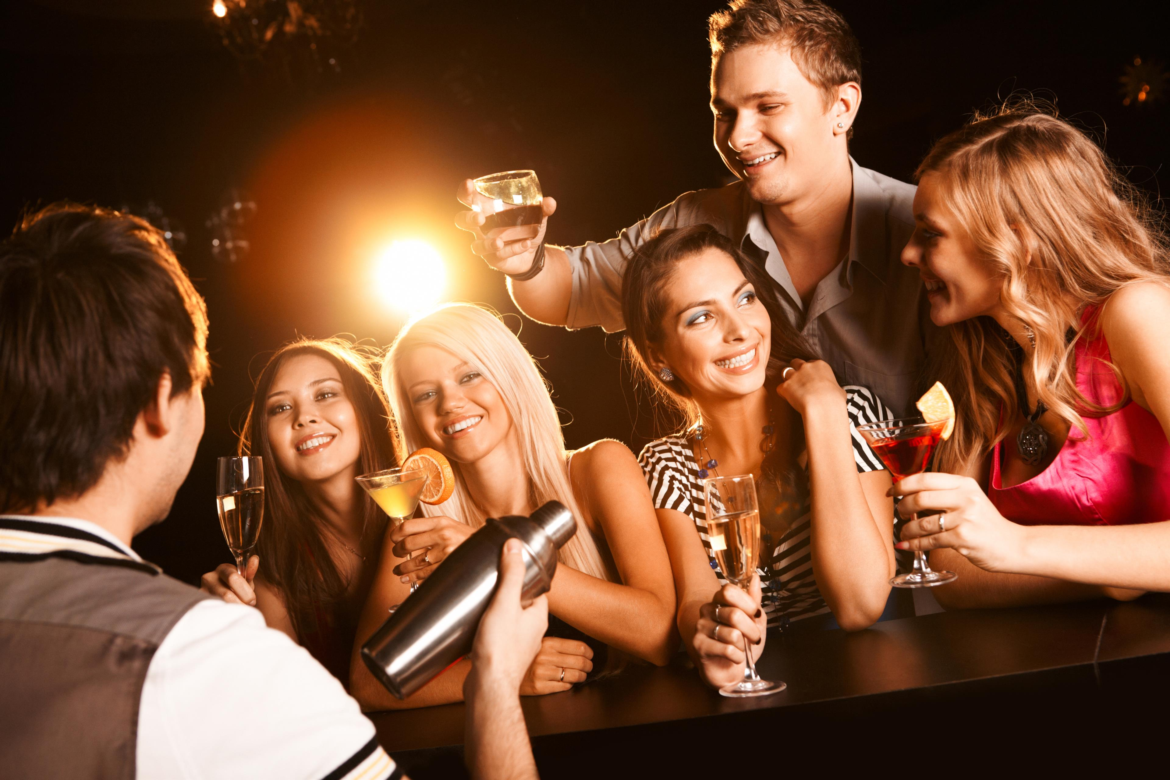 Best Western Plus Hotel Albert Rouyn-Noranda à Rouyn-Noranda: Bar le Groove