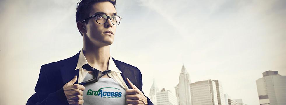 GroAccess Communications, Inc. image 0