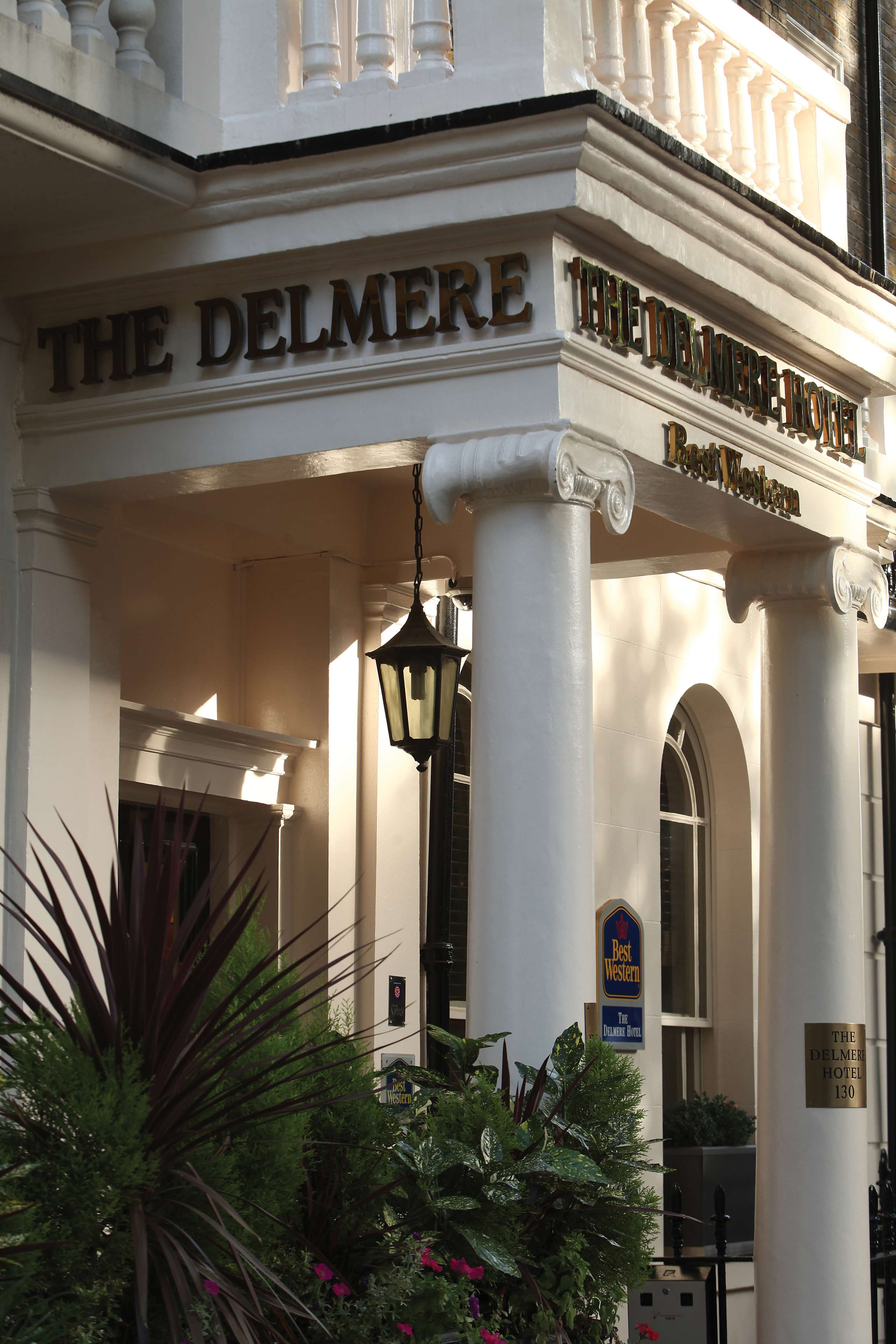 Best Western Plus Delmere Hotel Hotels In Paddington W2 1ub 192 Com