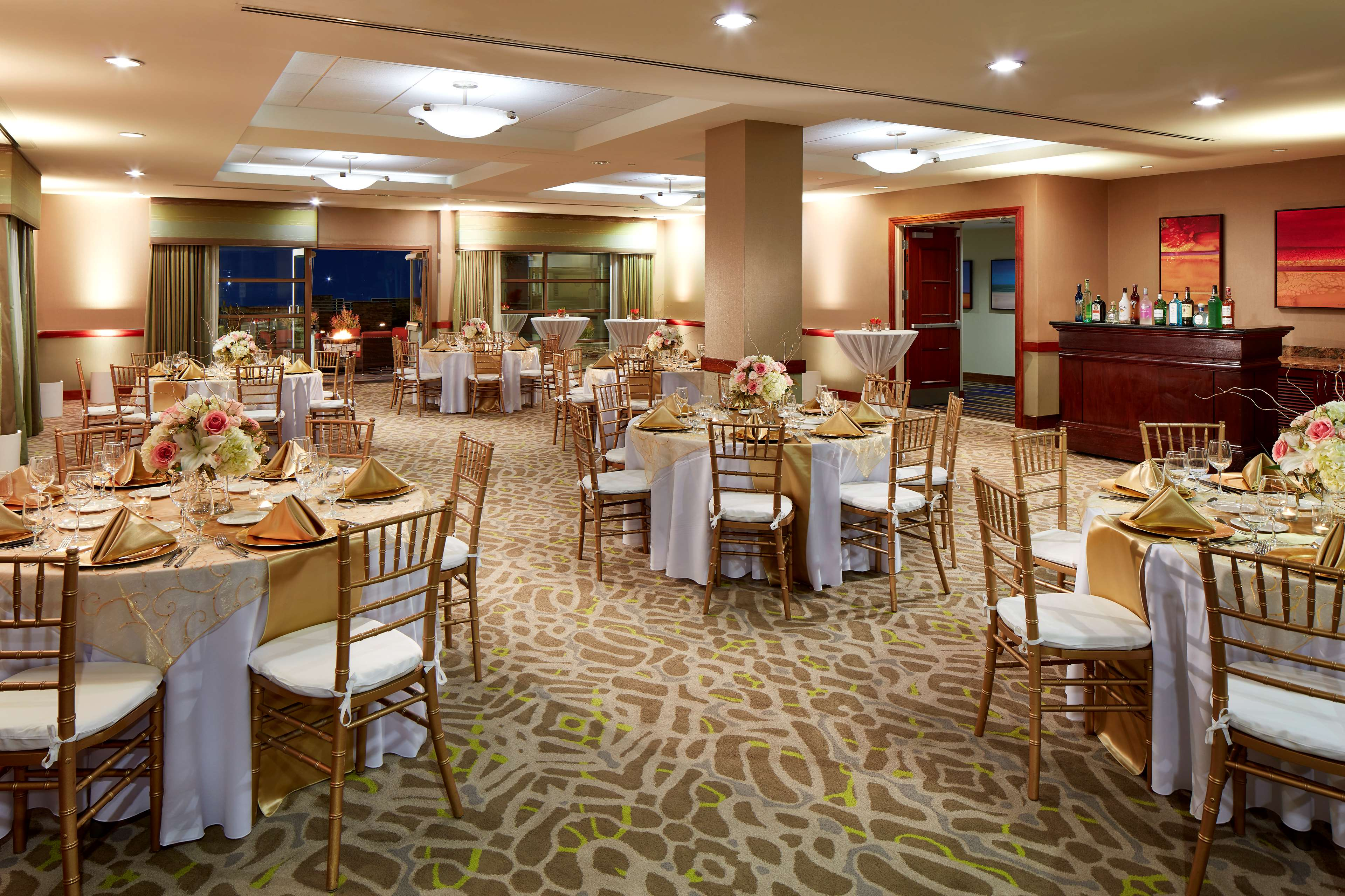 DoubleTree Suites by Hilton Hotel Doheny Beach - Dana Point image 20