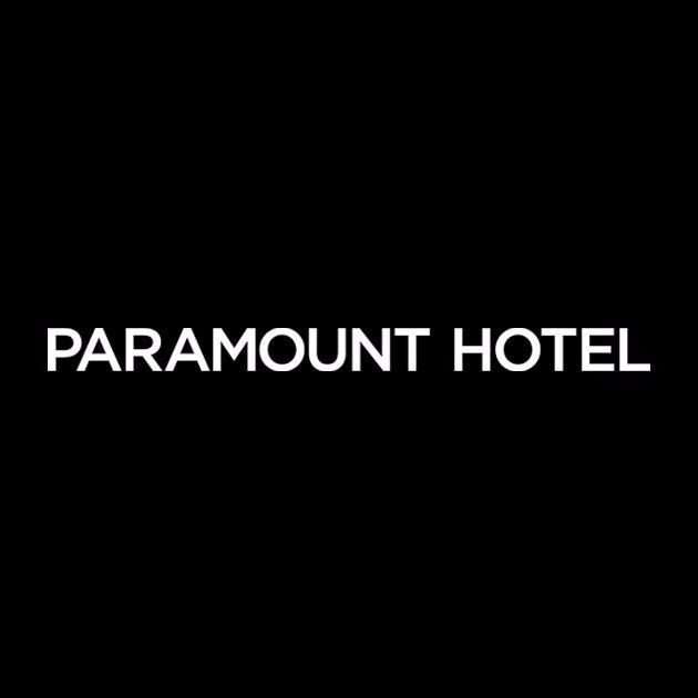 Paramount Hotel New York Phone Number