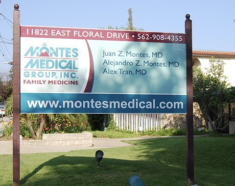 Montes Medical Group image 0