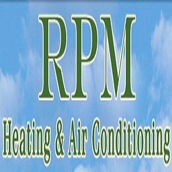 R P M Heating & Air Conditioning