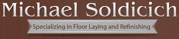 Michael Soldicich Floor Laying & Refinishing image 0