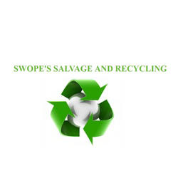 Swope's Salvage & Recycling