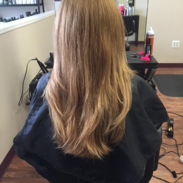 360 Degree Salon 4621 Austin Pkwy Sugar Land Tx Hair Salons Mapquest
