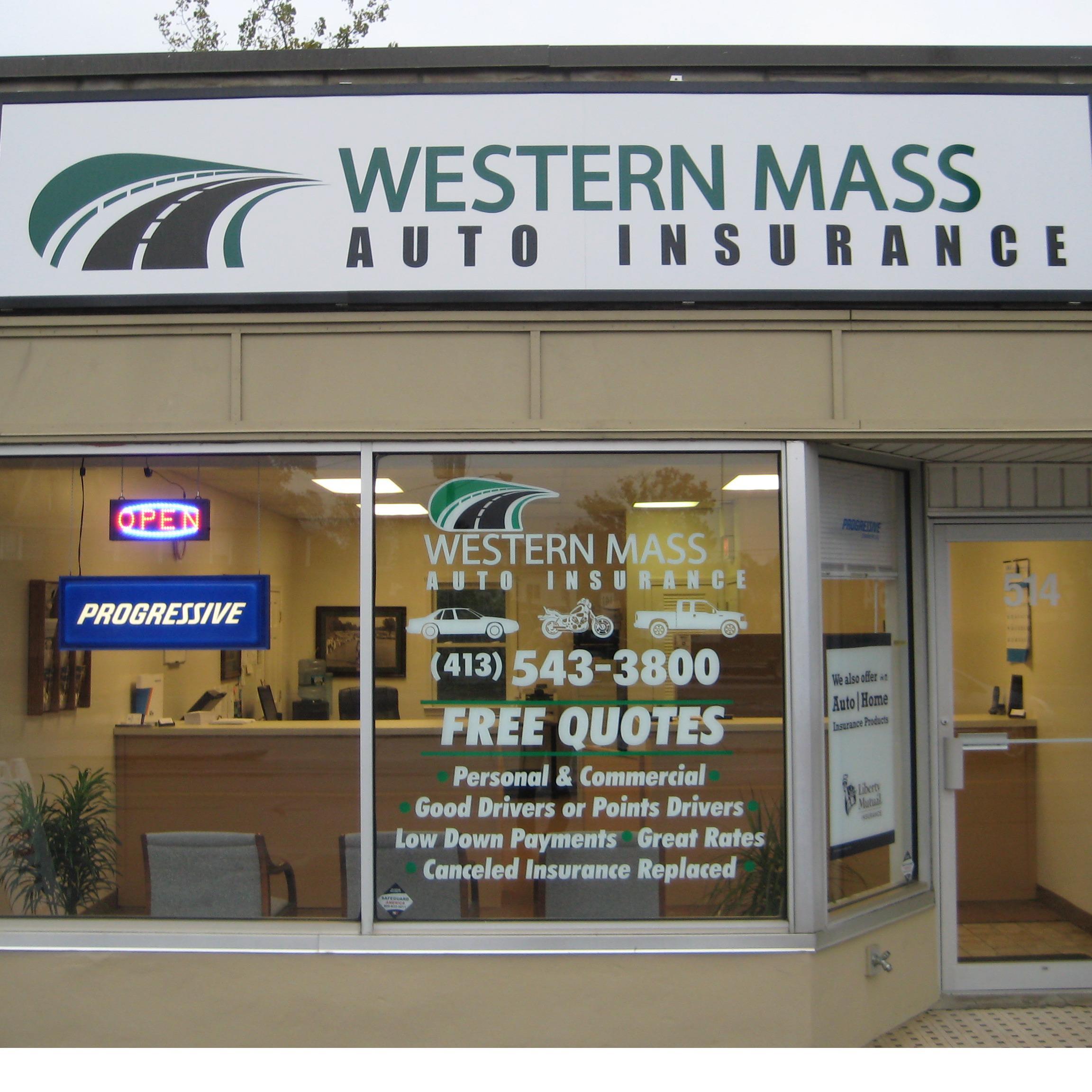 Western Mass Auto Insurance Inc.