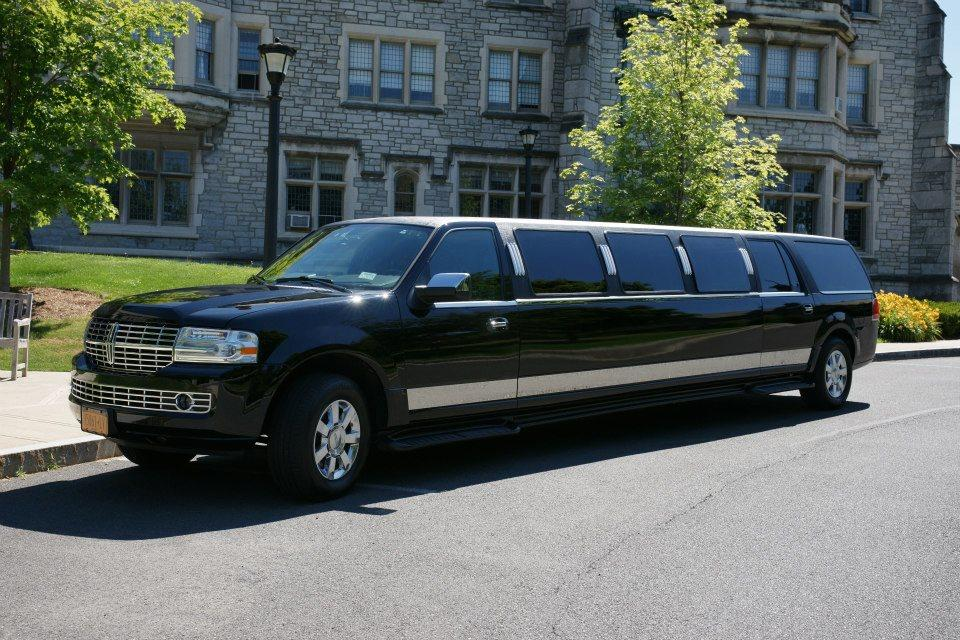 All Occasions Limo Service Inc. image 7