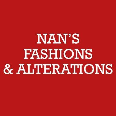 Nan S Fashions Alterations Gonzales La