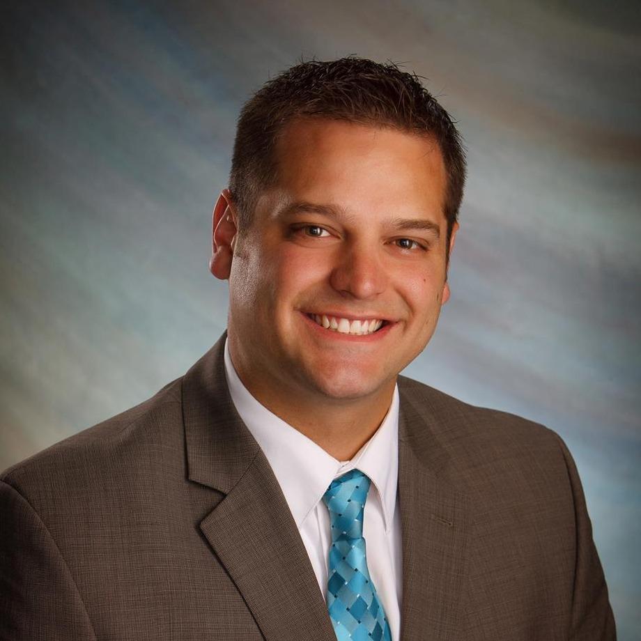 Brett Sperry DMD-Elegant Dentistry