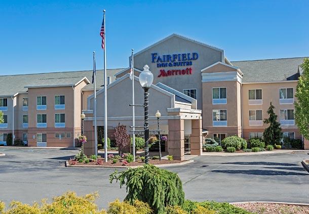 Fairfield Inn & Suites by Marriott Hazleton image 1