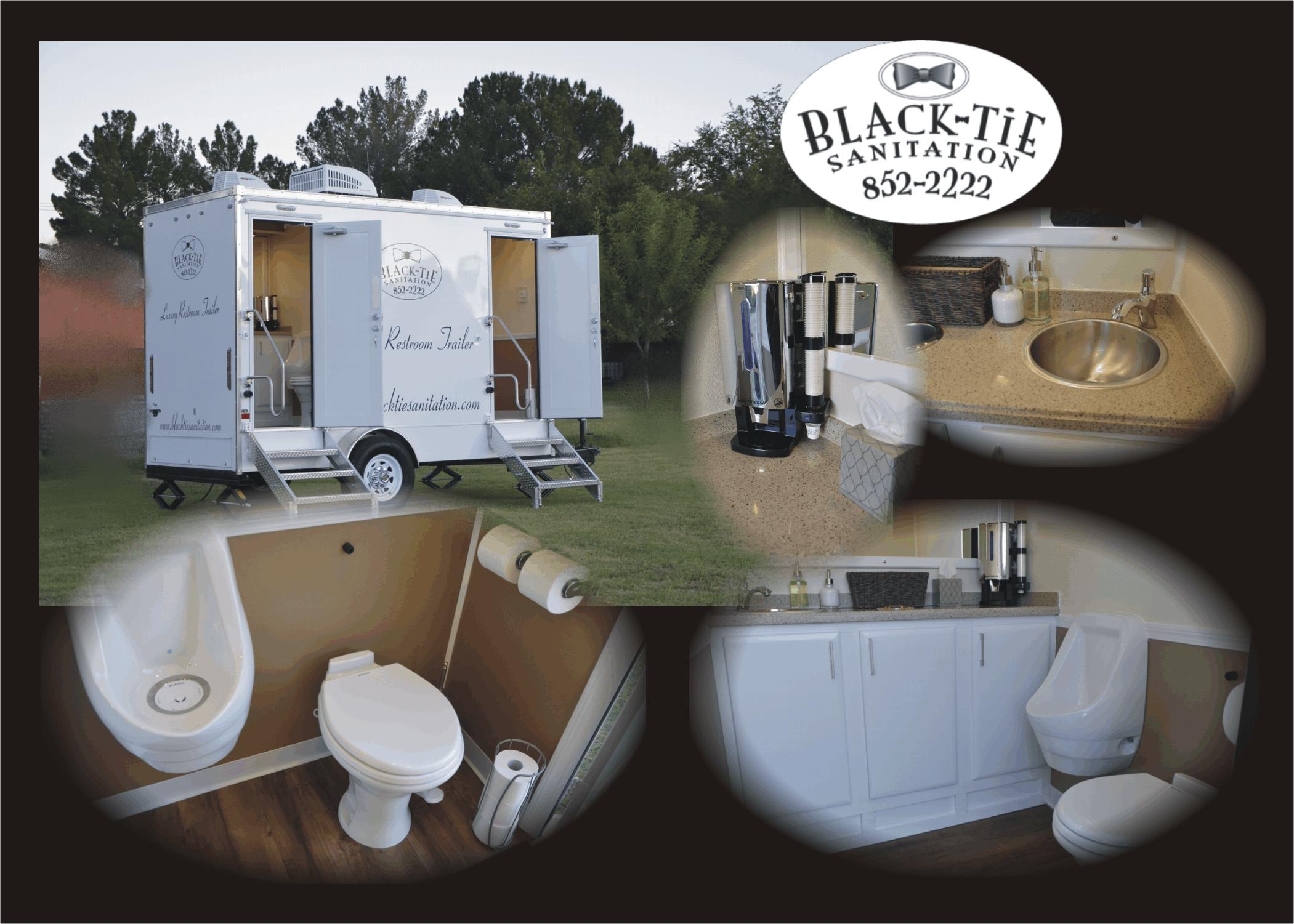 Black Tie Sanitation - El Paso, TX 79902 - (915)852-2222 | ShowMeLocal.com