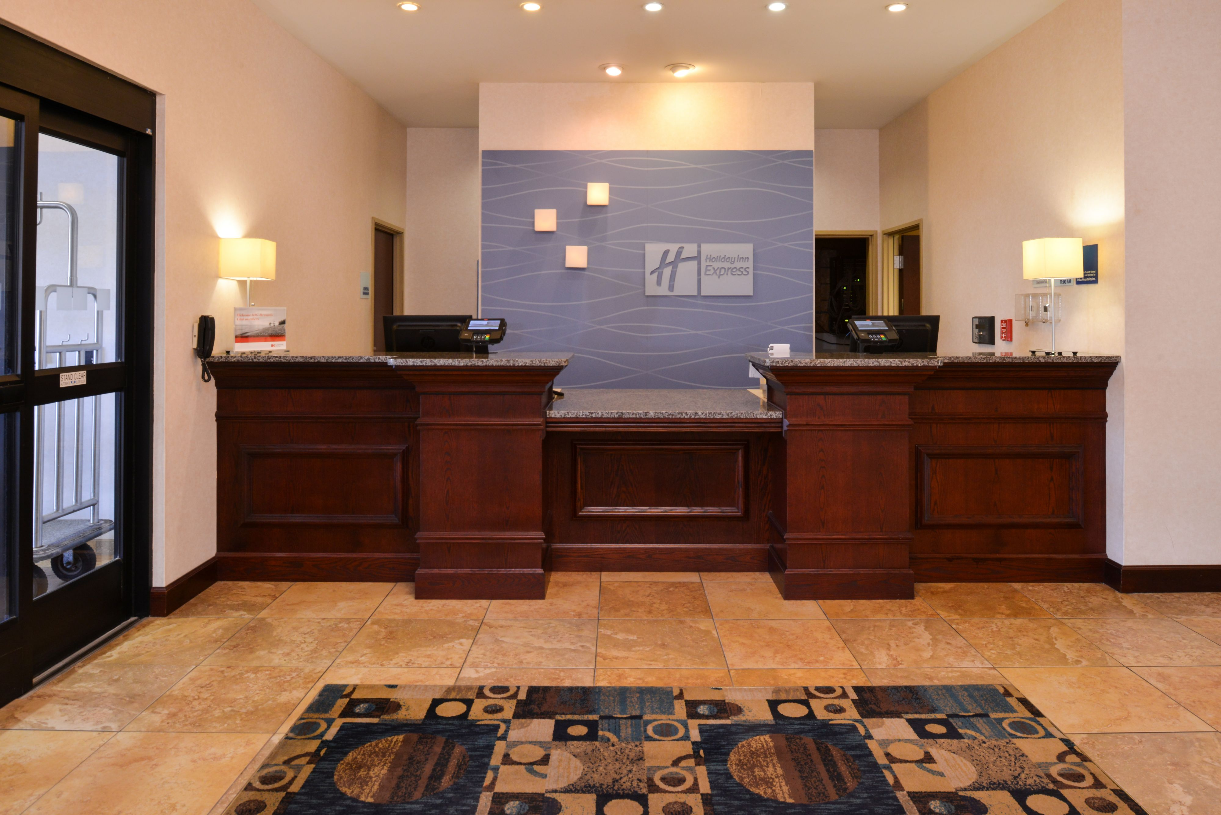 Holiday Inn Express & Suites White Haven - Poconos image 10