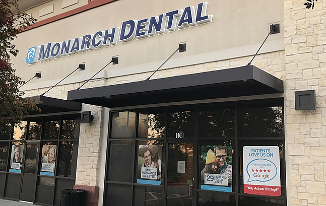 Monarch Dental image 4