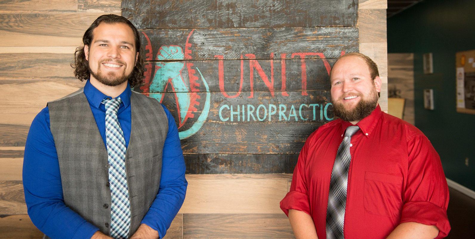 Unity Chiropractic image 3
