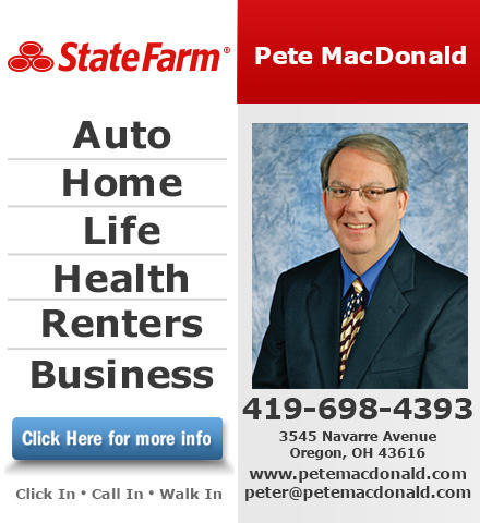 Pete MacDonald - State Farm Insurance Agent image 0