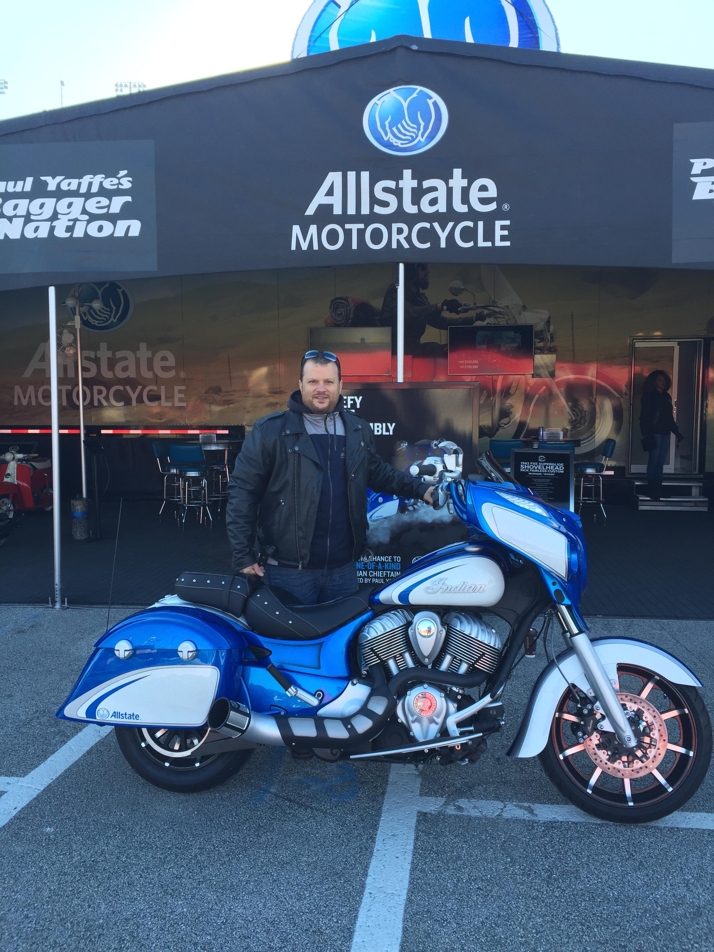 Allstate insurance agent ken moscone coupons flagler for Allstate motor club discount code