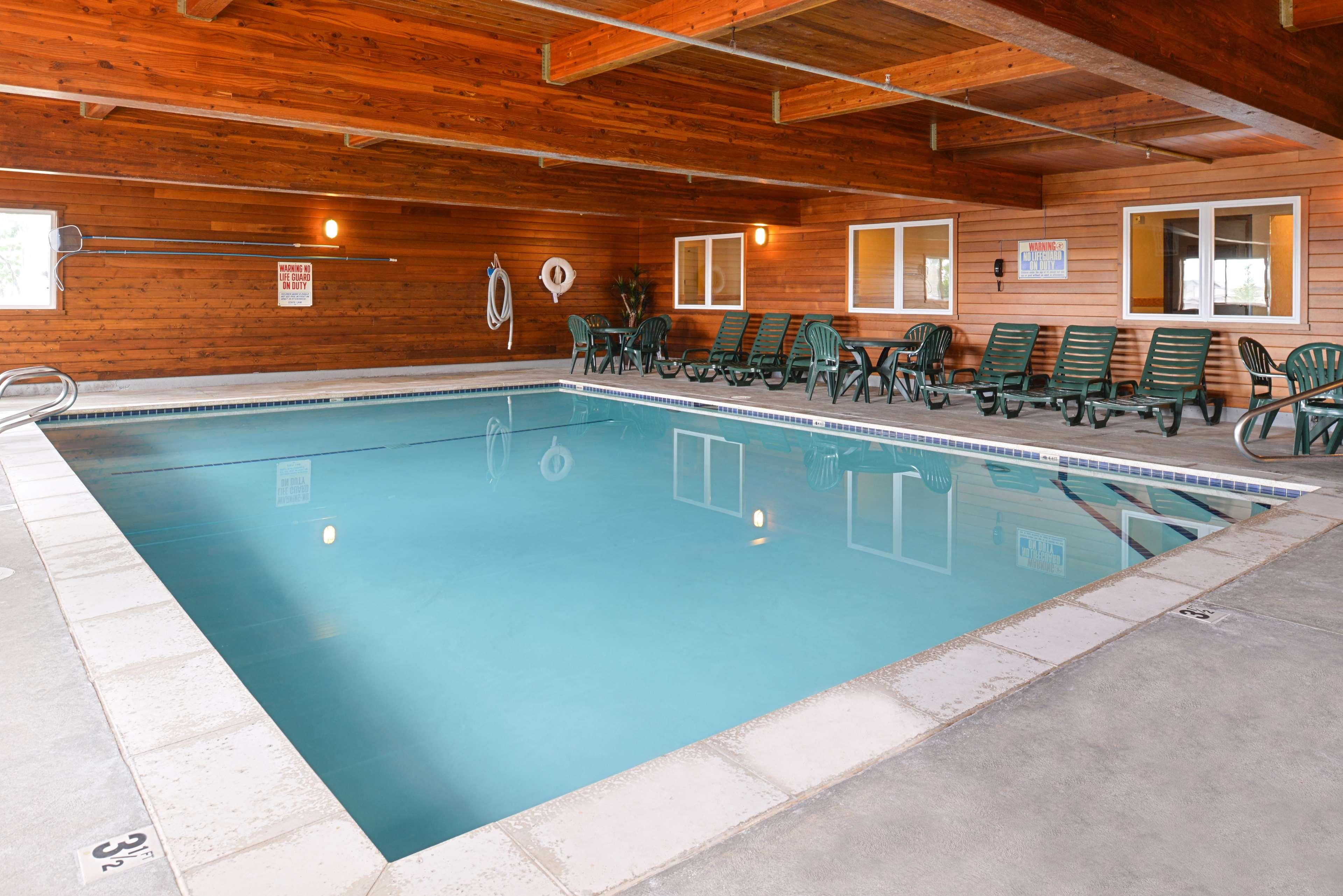 Best Western Pinedale Inn image 25